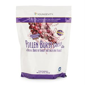 Picture of Pollen Burst™ Plus - Gushing Grape - Bag (750g)
